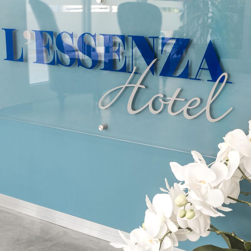 Hotel Hotel Essenza