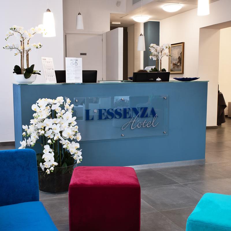 Hôtel Hotel Essenza
