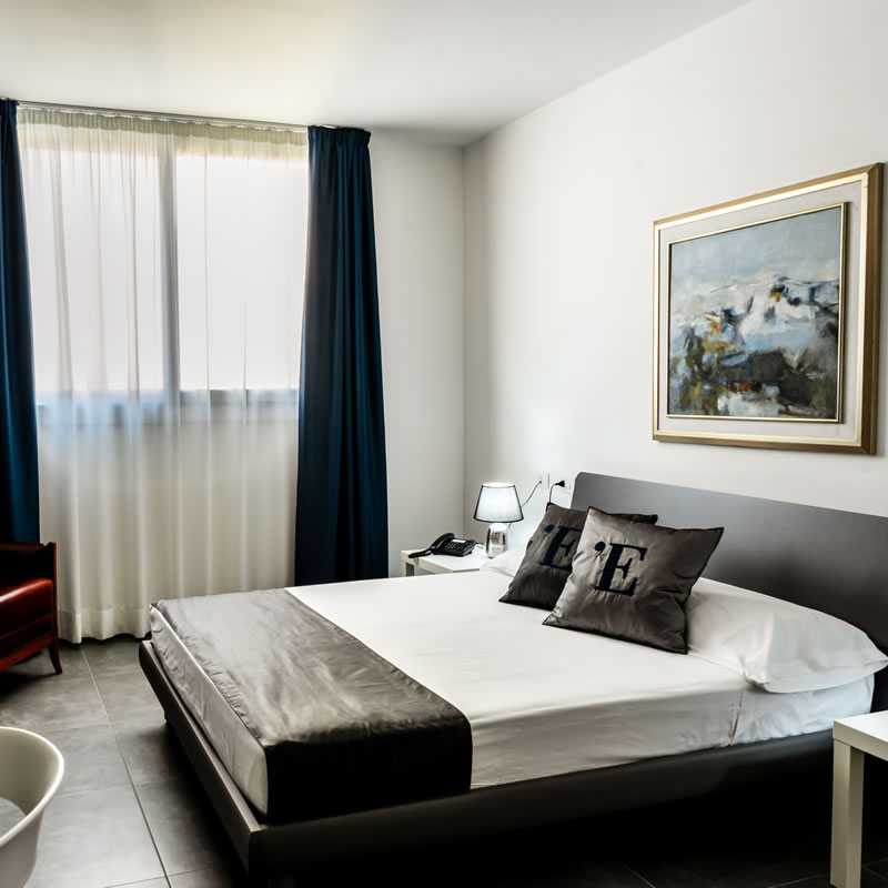 Rooms Hotel Essenza
